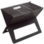 Platz 3: Barbecue