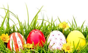 Ostern in Frühlingshafte Werbegeschenke für Ostern