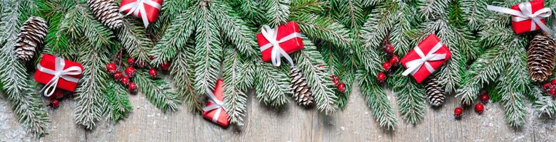 Weihnachten-werbepraesente in