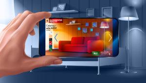 Shutterstock Einrichtung-300x170 in virtuelle Realität vs. augmented reality vs. haptische Werbung