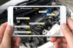 Shutterstock Inustrie-300x200 in virtuelle Realität vs. augmented reality vs. haptische Werbung