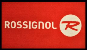 Logomatte Patio 45x75cm als Werbeartikel