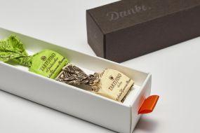Individualisierbare Mini Dankebox - Tartufi aus dem Piemont