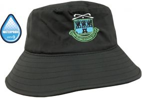 Waterproof Storm Bucket Hut als Werbeartikel