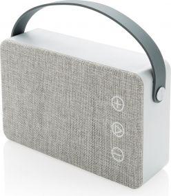 Bluetooth Speaker Fhab als Werbeartikel