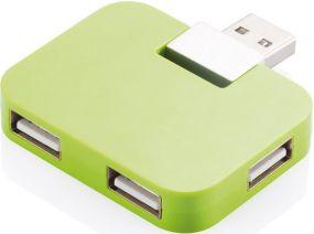USB Hub Reise als Werbeartikel als Werbeartikel