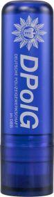 Lippenpflegestift Lipsoft Basic gefrostet als Werbeartikel