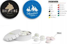 Super Mini Clic Clac Box Sweetprints als Werbeartikel