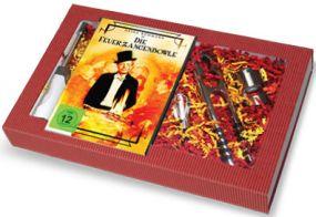 Geschenkset Feuerzangenbowle 5-tlg. als Werbeartikel