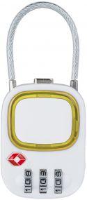 TSA Kofferschloss Reflects Collection 500 als Werbeartikel