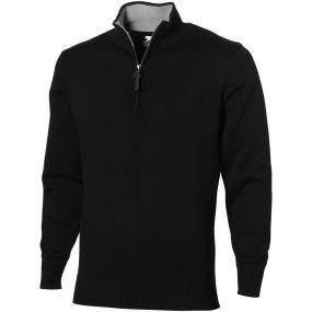 Pullover Set mit 1/4 Reißverschluss