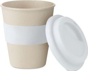 Espresso-Becher 120 ml als Werbeartikel