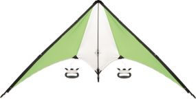 Lenkdrachen Delta-Kite Fly Away als Werbeartikel