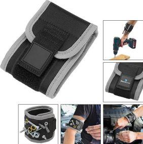 Magnetisches Handwerker-Armband Connect als Werbeartikel