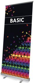 Banner Roll Up 200 x 85 cm als Werbeartikel