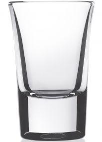 Schnapsglas Junior Stamper 3,5 cl als Werbeartikel