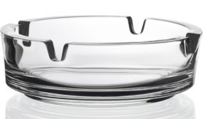 Aschenbecher Rom-Ascher 10,7 cm als Werbeartikel