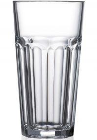 Glasbecher Casablanca 47,9 cl gehärtet als Werbeartikel
