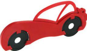 Chiphalter Auto als Werbeartikel