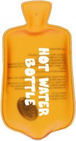 Gel-Wärmekissen Wärmflasche als Werbeartikel