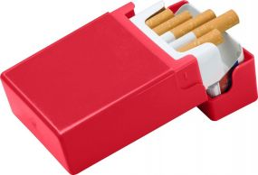 Dose Zig-Box als Werbeartikel
