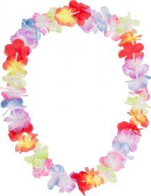 Blumenkette Hawaii als Werbeartikel