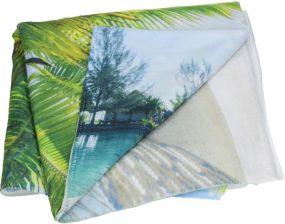 Handtuch Toalla als Werbeartikel