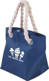 Strandtasche Miami Beach klein als Werbeartikel