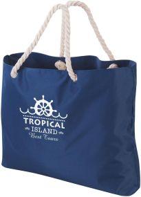 Strandtasche Miami Beach groß als Werbeartikel