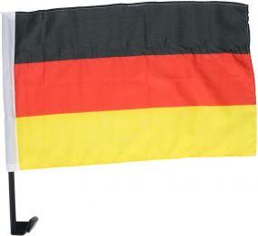 Autofahne Deutschland als Werbeartikel