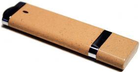 USB-Stick C10, biologisch abbaubar, USB 2.0 als Werbeartikel