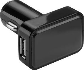USB Autoladeadapter Reflects Kostroma als Werbeartikel