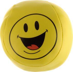 Softball Lucky Laugh als Werbeartikel