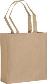 Einkaufstasche Midi - I Love Recycle als Werbeartikel