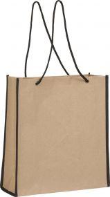 Einkaufstasche Boutique - I Love Recycle als Werbeartikel