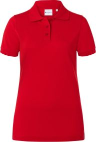 Damen Workwear Poloshirt Basic als Werbeartikel