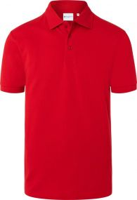 Herren Workwear Poloshirt Basic
