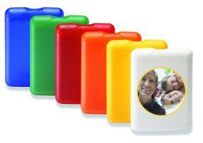 VitaCard Holiday als Werbeartikel