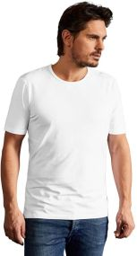 Promodoro Herren T-Shirt Slim Fit als Werbeartikel