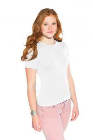 Promodoro Damen Interlock T-Shirt als Werbeartikel