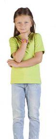 Promodoro Kinder Premium T-Shirt als Werbeartikel