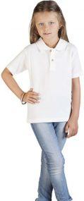 Promodoro Kinder Premium Poloshirt als Werbeartikel