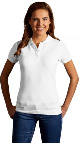 Promodoro Damen Poloshirt als Werbeartikel