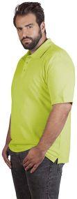 Promodoro Herren Superior Polohemd als Werbeartikel