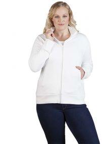 Promodoro Damen Jacke mit Stehkragen als Werbeartikel