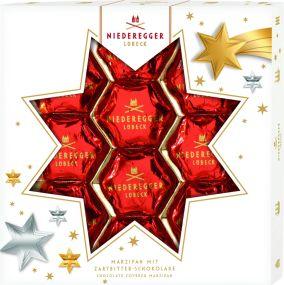 Weihnachtssterne als Werbeartikel