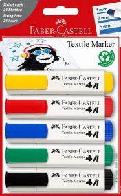 Textilmarker einzeln als Werbeartikel