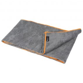 Handtuch Citas Schwarzwolf® als Werbeartikel