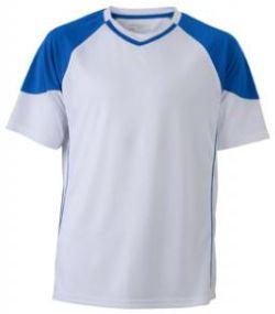 Trainings T-Shirt als Werbeartikel