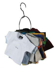 Präsentations-Ring T-Shirts als Werbeartikel